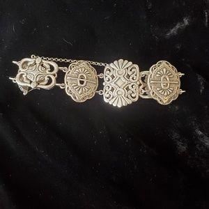 Silpada Storybook Bracelet